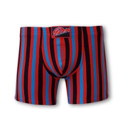 Pánské boxerky Styx long klasická guma vícebarevné (F861)