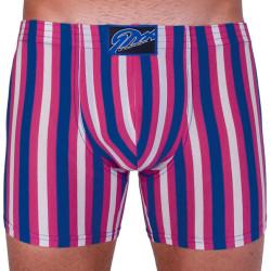 Pánské boxerky Styx long klasická guma vícebarevné (F864)