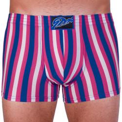 Pánské boxerky Styx klasická guma vícebarevné (Q864)
