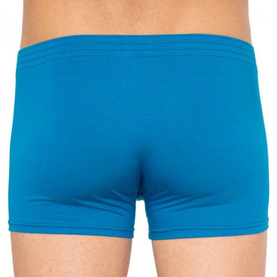 3PACK pánské boxerky Styx klasická guma vícebarevné (Q9606769)