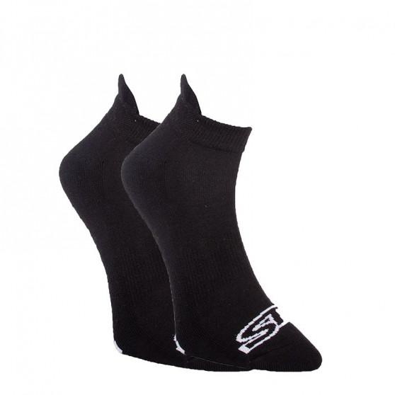 3PACK ponožky Styx nízké černé (HN9606060)