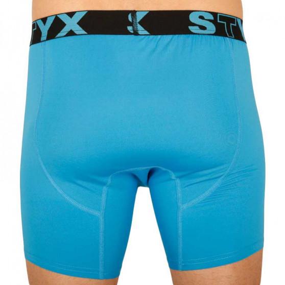 3PACK pánské funkční boxerky Styx vícebarevné (W9606569)