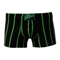 Pánské boxerky Styx klasická guma vícebarevné (Q668)